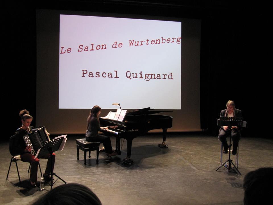 Des mots et des lieux, Université Toulouse-Jean Jaurès, mars 2015