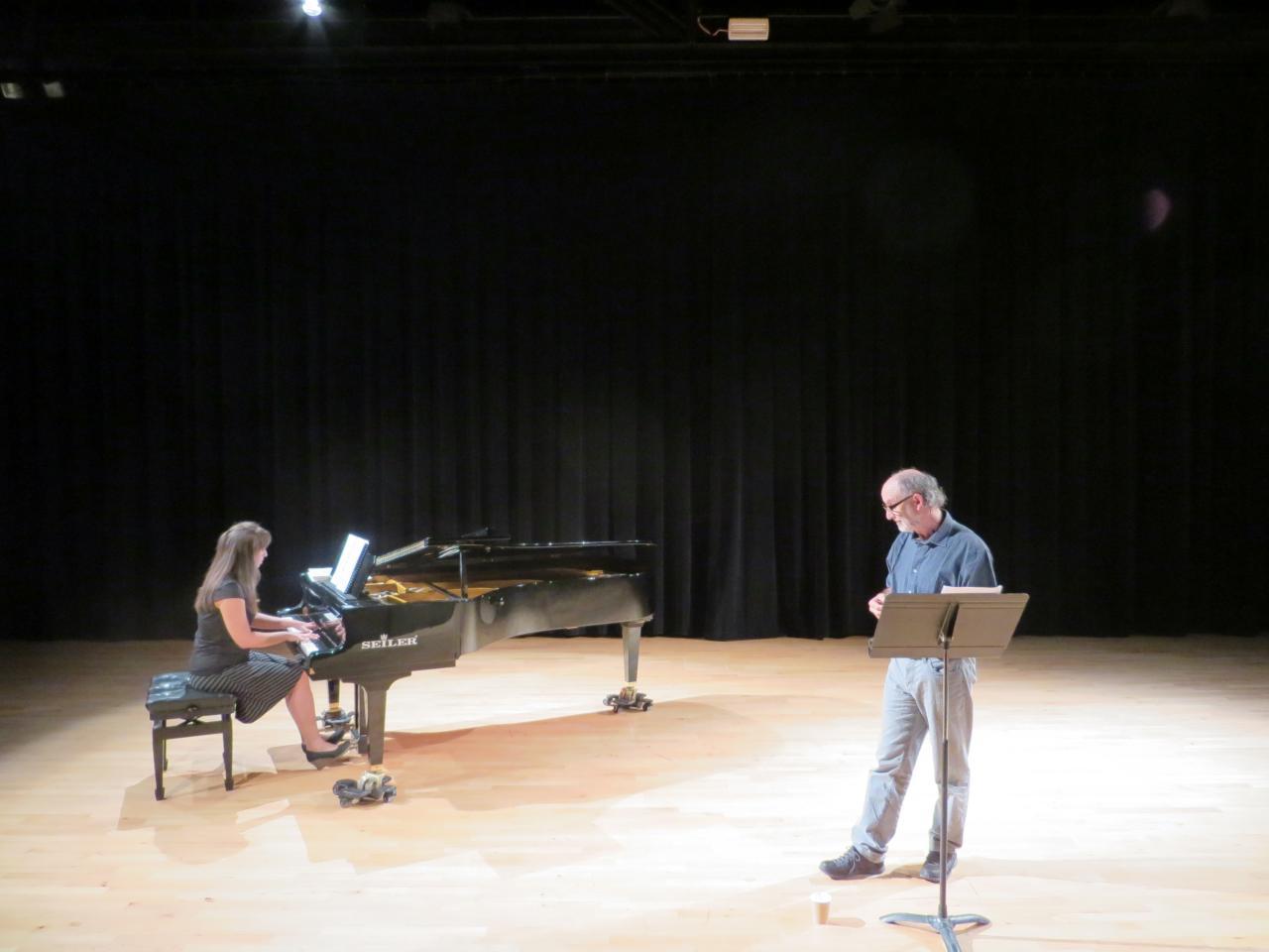 Claude Simon, Les Géorgiques, Université Toulouse-Jean Jaurès, septembre 2013